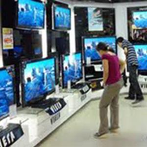 Магазины электроники Локоти