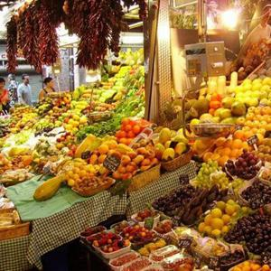 Рынки Локоти