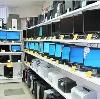 Компьютерные магазины в Локоти