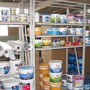 Строительные магазины Локоти