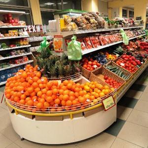 Супермаркеты Локоти