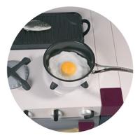 Кафе Престиж - иконка «кухня» в Локоти