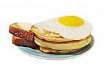 Загородный клуб-отель Новое Уручье - иконка «завтрак» в Локоти